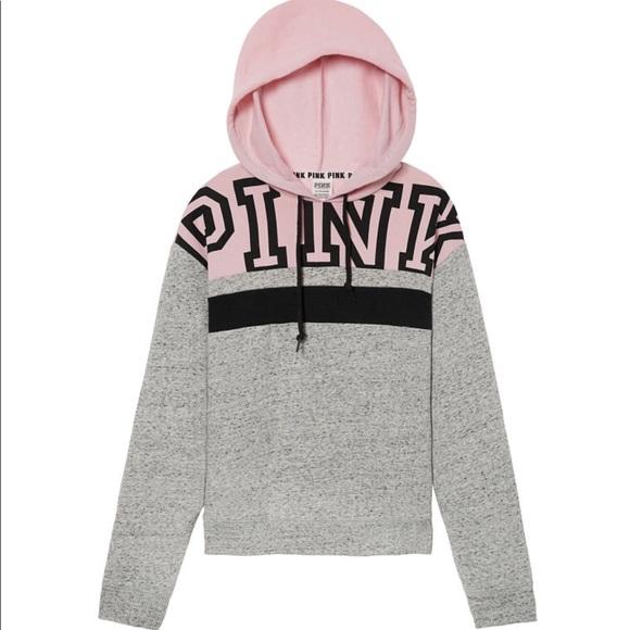 df4e1b5dc11b8 Victoria Secret Pink Hoodie